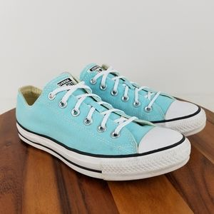 Converse Unisex All Star 147142F Low Top Sneakers